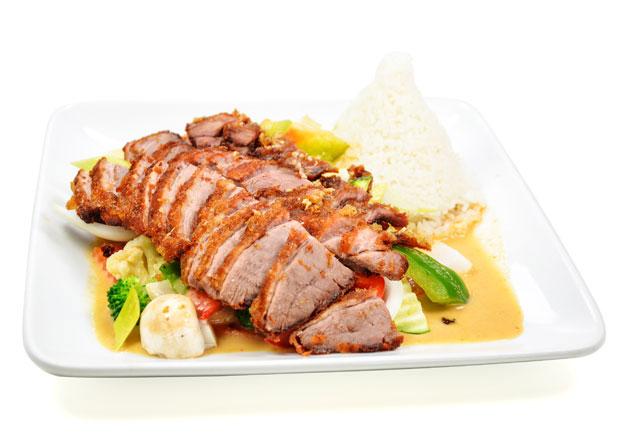 Produktfotografie - Gastronomie