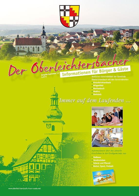 Gemeindeblätter