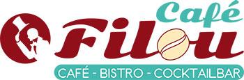 Logo Cafe Filou