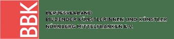 Anerkennung als freischaffender Künstler beim BBK in Nürnberg