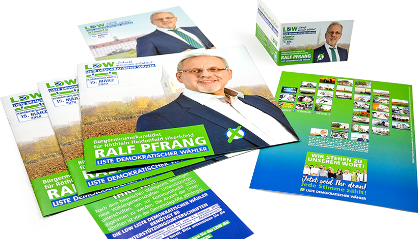 Wahlkampagne