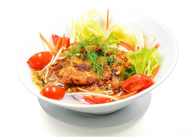 Essensaufnahme - Gastronomie