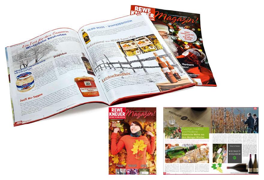 Magazin, Heft, Zeitschriften