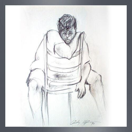 Zeichnung - Illustration